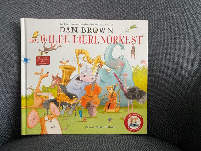 Het wilde dierenorkest