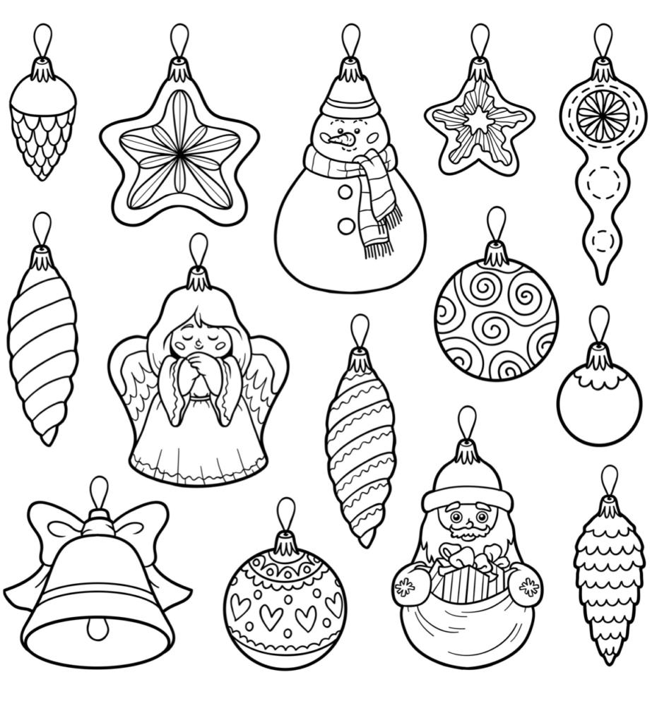 Rustboekje kerst
