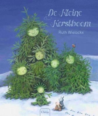 kerst prentenboeken