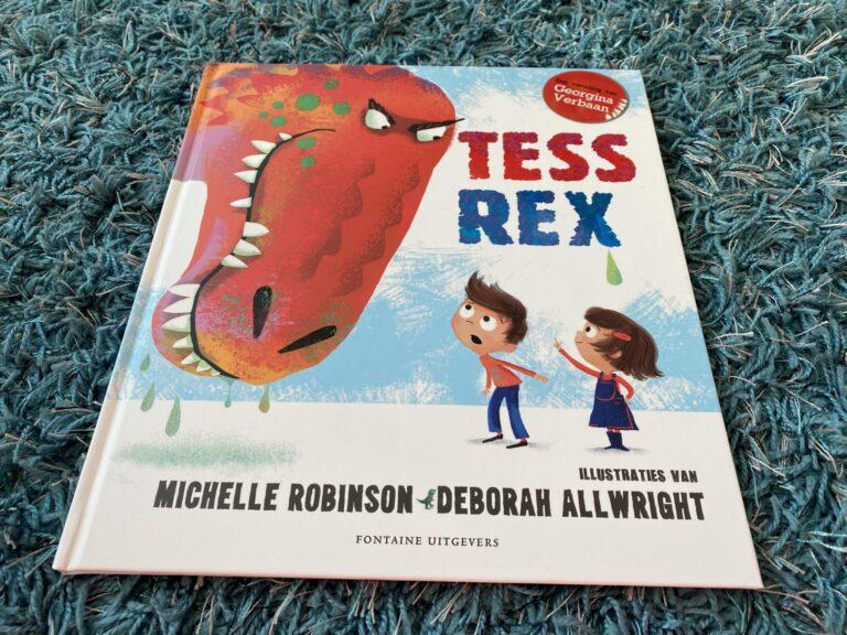 Tess Rex WIN