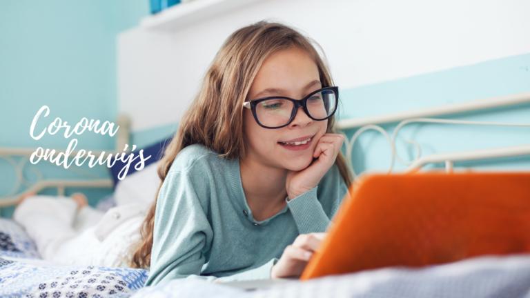 Corona onderwijs – flexibel lesgeven