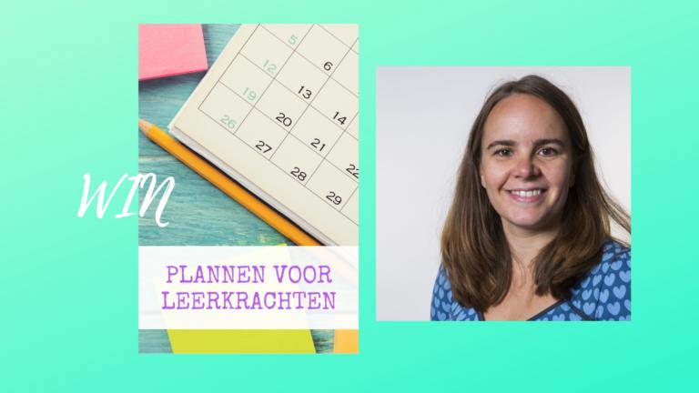 Plannen voor leerkrachten