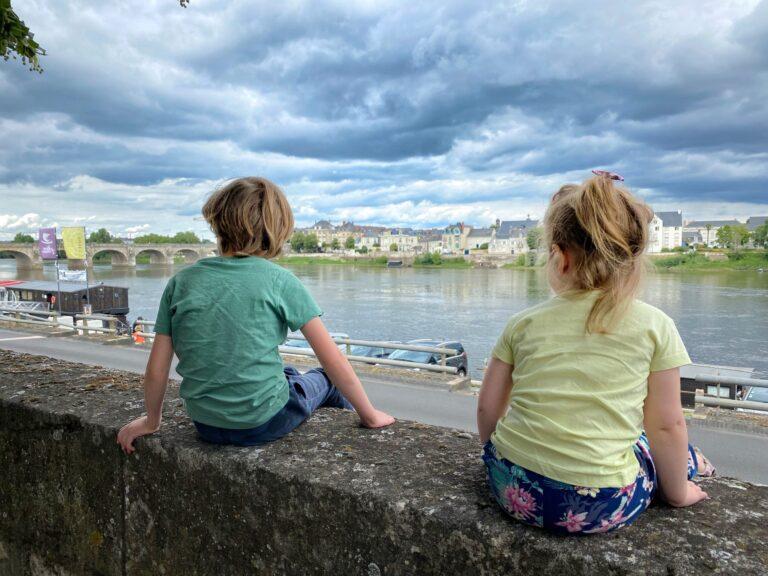 Loire of Loire vallei met kinderen: educatieve uitjes